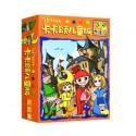 Настольная игра Carcassonne Junior (Дети Каркассона)