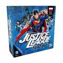 Настольная игра Justice League: Hero Dice – Superman (Лига Справедливости: Геройские Кубики – Супермен)