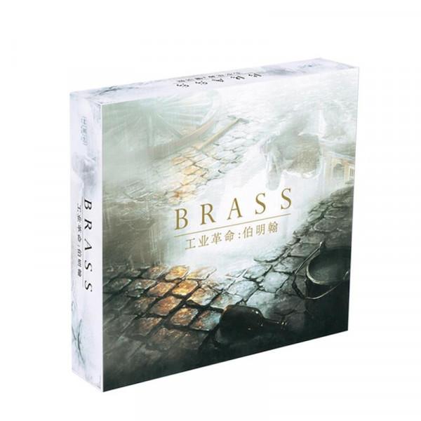 """Настольная игра Brass """"Birmingham"""" ( Брасс Бирмингем)"""