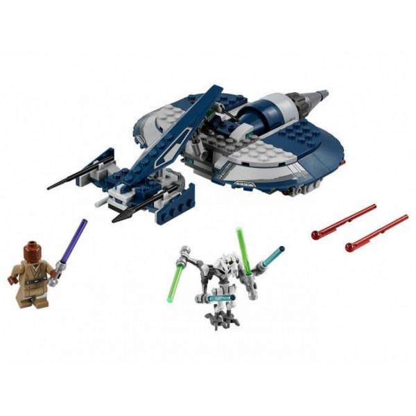 Конструктор Боевой спидер генерала Гривуса Bela 10902 Star Wars, (аналог Звездные войны 75199) - 169 деталей